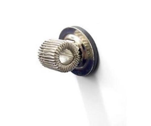 Magnetico Singolo Portapenne Clip Bastoncini Per Più Metallico Superfici