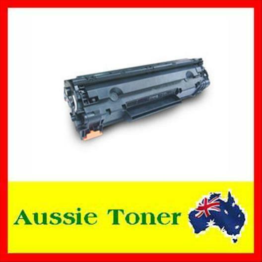 1x TONER Cartridge CE285A 85A For HP LaserJet M1212NF P1102 P1102W Laser Printer