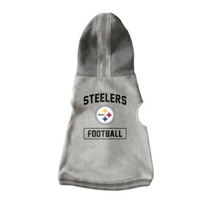 Pittsburgh-Steelers-NFL-Little-Earth-Production-Dog-Pet-Crewneck-Hoodie