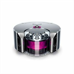 Dyson-360-Eye-Robot-RB01NF-Vacuum-Cleaner-Pink