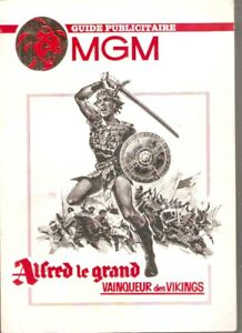 DP-MGM-ALEXANDRE-LE-GRAND-VAINQUEUR-DES-VIKINGS-DAVID-HEMMINGS-MICHAEL-YORK