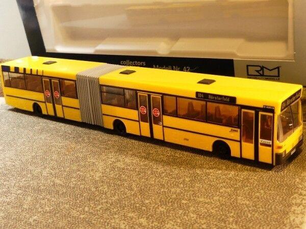 1 87 Rietze MB O 405 G EVAG 69821