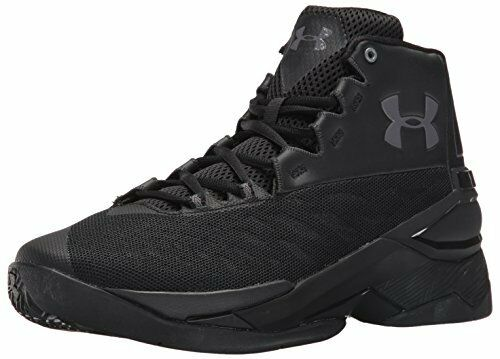 Under Armour Shoes 1286382 Mens Longshot- Choose SZ/Color.