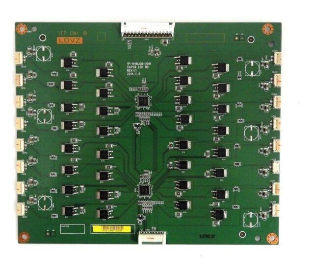 Television Replacement Parts Accessories & Supplies Vizio 1P ...