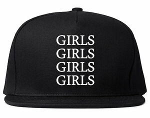 Image is loading Kings-Of-NY-Girls-Girls-Girls-Snapback-Hat a92a12d1e26