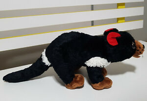 DINKI-DI-AUSTRALIAN-ANIMAL-TOY-SOFT-TOY-PLUSH-TOY-TASMANIAN-DEVIL-40CM-LONG