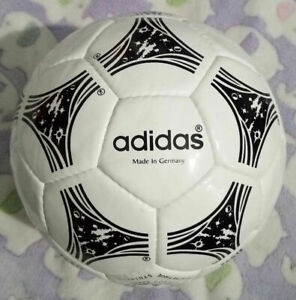 artería Alternativa Conquistador  Adidas Questra World Cup 1994 Football Soccer Ball | Modern Re-issue Size.  5 | eBay