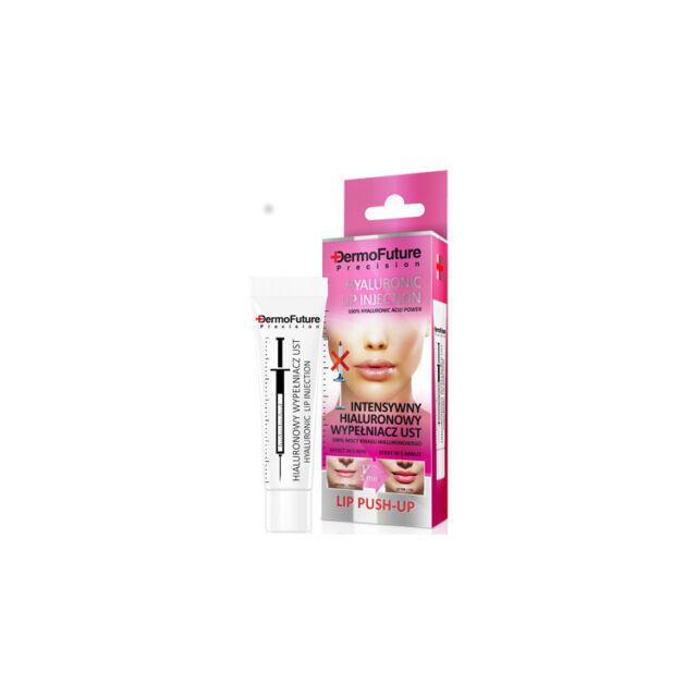 54,08EUR/100ml DermoFuture Vergrößerung Lippen Lip Push-up Hyaluronsäure 12 ml