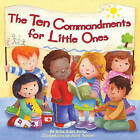 The Ten Commandments for Little Ones by Allia Zobel Nolan (Hardback, 2009)