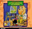 Little Monster at School (Philips CD-i, 1993)