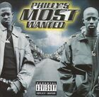 Get Down or Lay Down [PA] by Philly's Most Wanted (CD, Aug-2001, Atlantic (Label))
