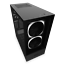 NZXT-H510-Elite-Black-Mid-Tower-w-Tempered-Glass-Window-ARGB-140mm-Fans thumbnail 5