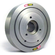 Prorace Engine Harmonic Balancer 24264 Pro Street 8000 Ext For Chevy 454 Bbc