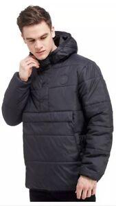 abrigo converse hombre