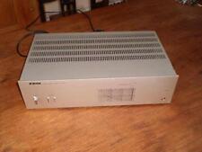 Tensai TM 2570  Endstufe  Amplificateur Poweramp int. shipping