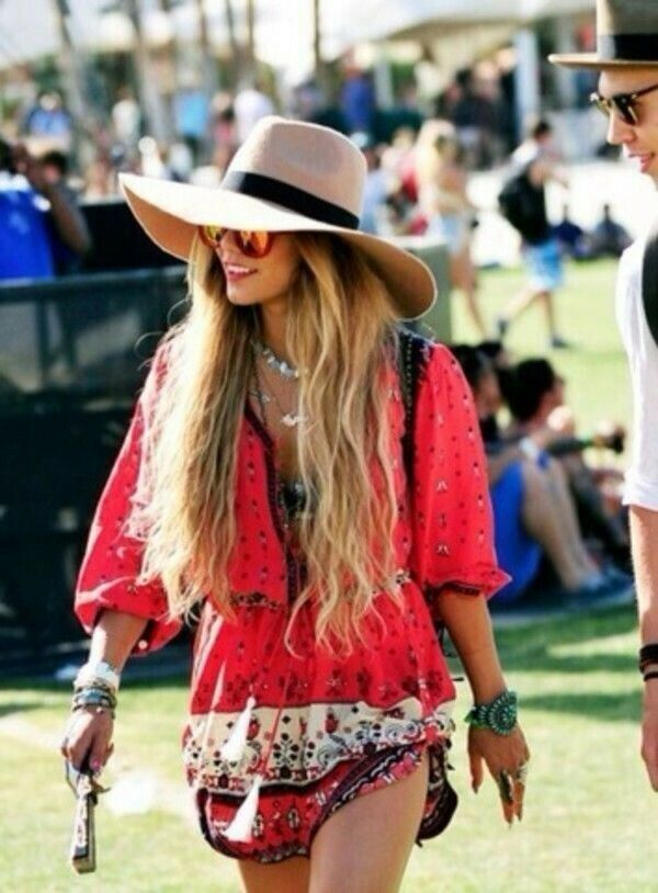 SPELL & THE GYPSY festival summer playsuit jumpsuit outfit 8