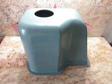 Mori Seiki Sl 3h Lx 1 Cnc Lathe Spindle Plastic Actuator Cover 18 X 15 25