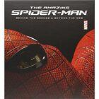 The Amazing Spider-Man: Art of the Movie Slipcase by Marvel Comics (Hardback, 2014)