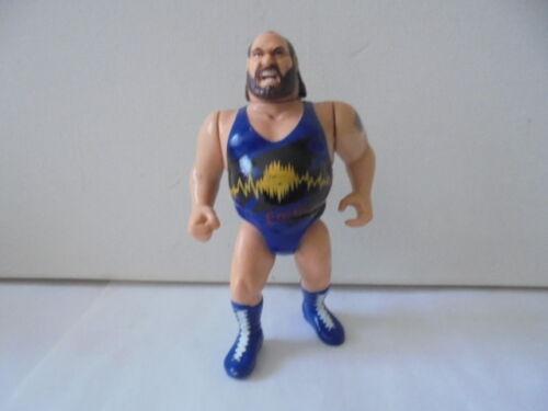 WWF Hasbro Titan Sports Sammlung Konvolut WWE Wrestling aussuchen choose 4
