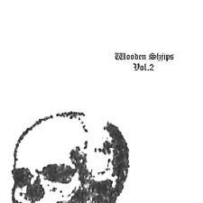Wooden Shjips - Volume 2 [New Vinyl] Ltd Ed, Digital Download