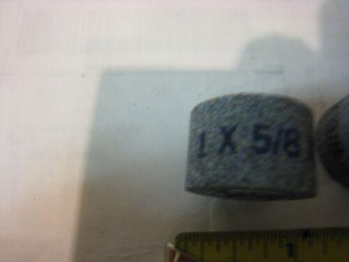 """10 Bay State Abrasives Dresser 1/"""" x 5//8/"""" x 3//8/"""" Grinding Grinder Wheels lot  10"""