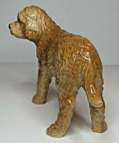 COCKAPOO in Cream BESWICK Ceramic Dogs
