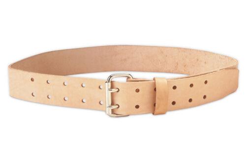 CLC Custom Leathercraft 9841 Leather Work Belt 2-Inch Wide