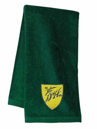 Delaware and Hudson Railway Embroidered Hand Towel 34