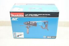New Listingmakita Hr2641x1 Sds Plus Avt Rotary Hammer Withcase And 4 12 Angle Grinder New