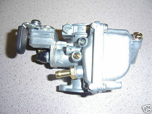 Suzuki Junior JR50 LT50 ALT50 Carb Carburetor OEM 13200-04431
