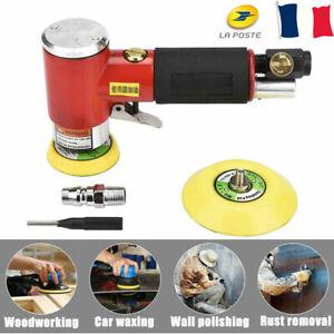 Mini-Ponceuse-Pneumatique-Air-Polisseuse-Lustreuse-Rectifieuse-Voiture-Neuf-Kit