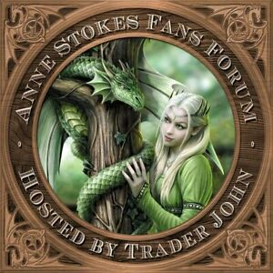 Fans-Forum-Anne-Stokes-Green-Pin-Badge-of-Dragon-Heart