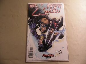 The-Uncanny-X-Men-424-Marvel-2003-Free-Domestic-Shipping