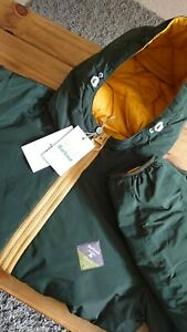 Barbour-Beacon-Leith-Jacket-Sage-Size-Large-Mens