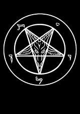 Pentagram ++ POSTER, DIN-A1 ++ Watain, Mayhem, Venom, Slayer, Mgla ++ NEU !!