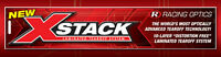 Racing Optics 10209c Tearoffs X-stack™ 10 Simpson,impact Vudo Eurosport - More