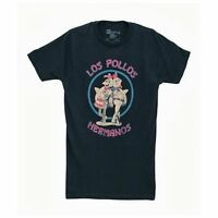 Breaking Bad Los Pollos Hermanos T-shirt Licensed & Official