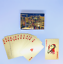 thumbnail 18 - 24K Gold Plated Playing Cards Poker Game Deck Wooden Gift Box 99.9% Certificate