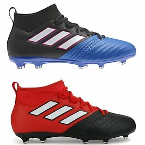 £120~crazy Ace Boots~kids~soccer~rrp Details 1 Football About Discount Fg Junior 17 Adidas tsQxrChd