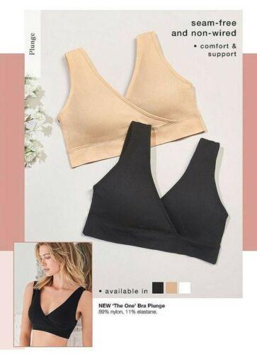 10//12,14//16,18//20,22//24 5 sizes 6//8 Avon /'The One/' Bra 5 colour choices