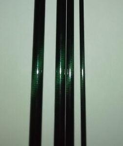 """Bloke XL50 7/'9/"""" 4wt 4-piece fly rod blank *NEW*!"""
