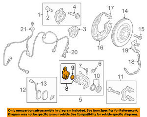 image is loading audi-oem-11-17-a8-quattro-parking-brake-