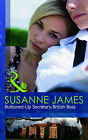 Buttoned-Up Secretary, British Boss by Susanne James (Paperback, 2010)