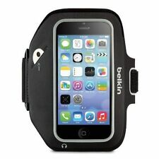 New Belkin iPhone 5 / 5S / 5C Armband Sport Fit - F8W368btC00