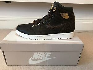 Nike Air Jordan 1 Pinacle Ebay Uk