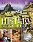 The Kingfisher History Encyclopedia by Pan Macmillan (Hardback, 2012)