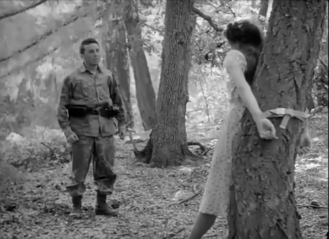 Fear And Desire 1953