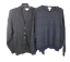 Lot-of-2-Mens-XXL-Long-Sleeve-Sweater-Cardigan-Knitted-Alfani-Munsingwear miniature 1