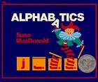Alphabatics by Suse MacDonald (Paperback, 1992)