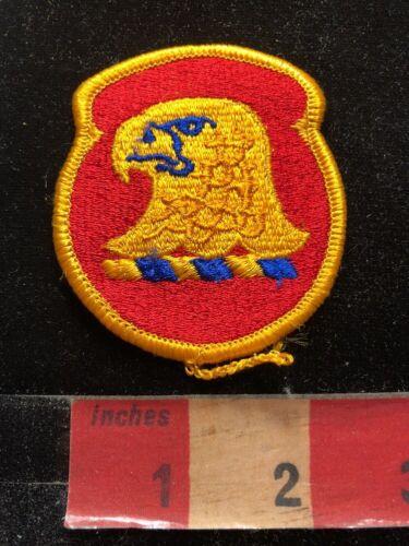 State Of Army Iowa National Guard Hawkeye Hawk 00Z1